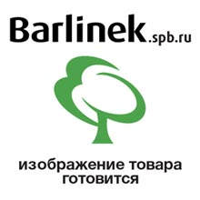Плинтус шпон BARLINEK Р60 ясень 2.2м